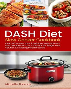 dash diet recipes slow cooker cookbook