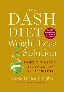 dash diet recipes weight loss solution