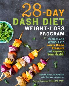 dash diet recipes weight loss cookbook