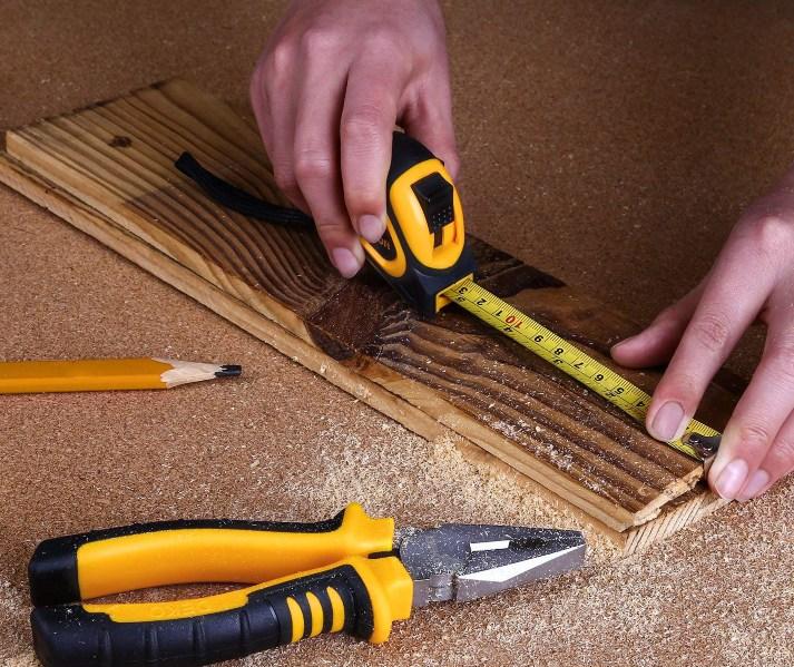Home Repair Tool Set
