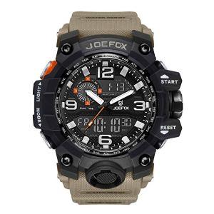 Digital-Men's-Military-Tactical-Wrist-Watch-