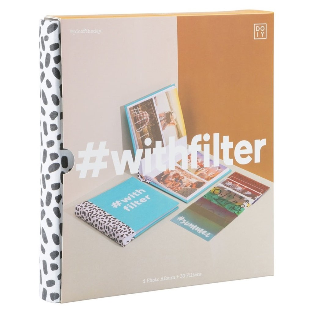 DOIY-WithFilter-Multicolor-Photo-Album-Amazon