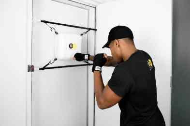 doorway-punching-bag