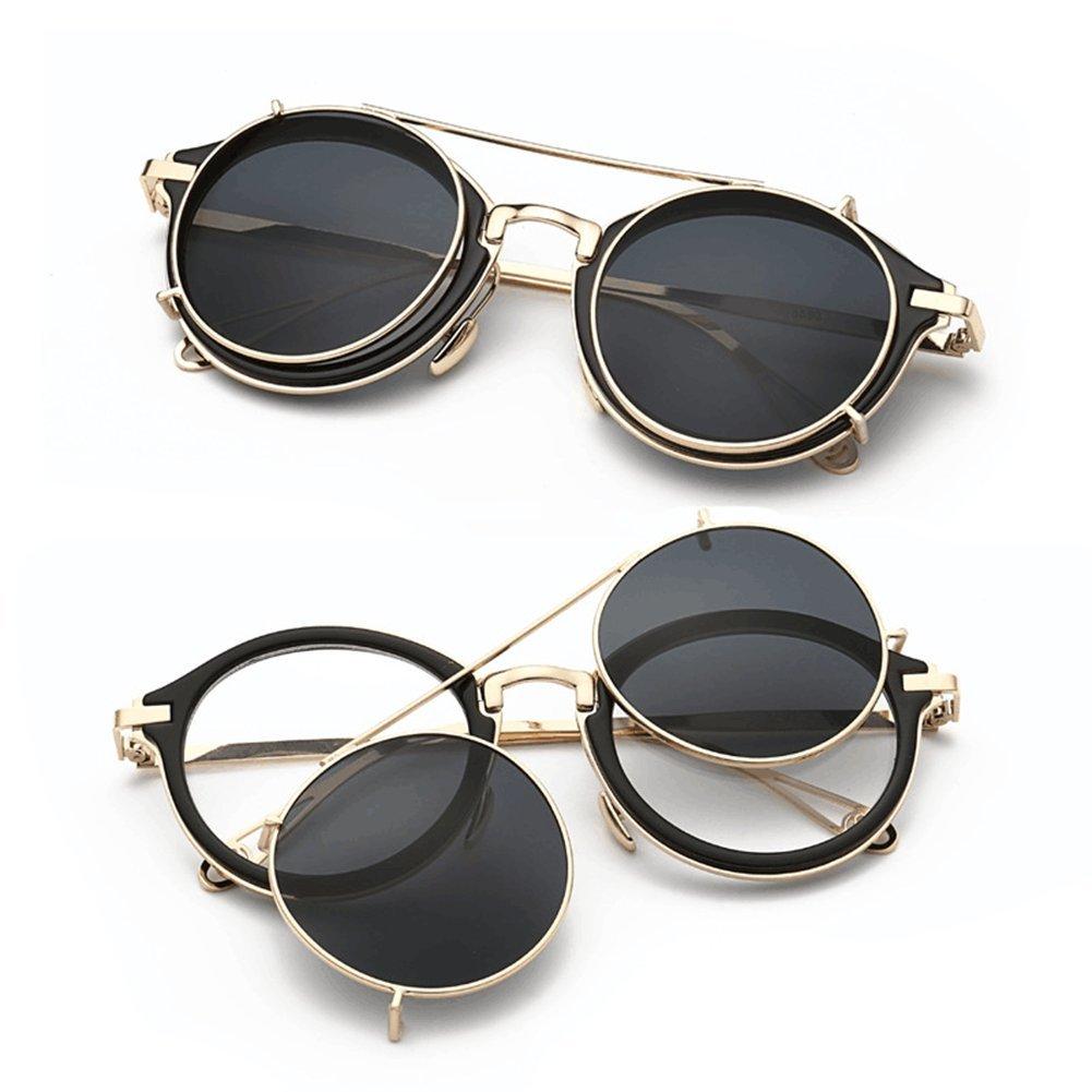 Double Frame Dollger Sunglasses