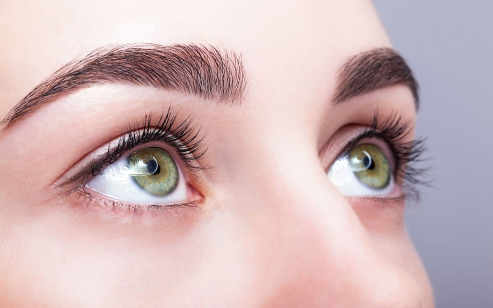 Eyes-Shutterstock