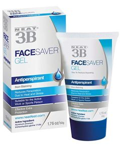 antiperspirant for face neat feat