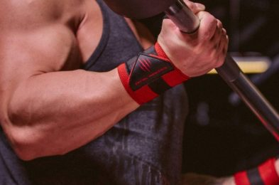 best crossfit wraps