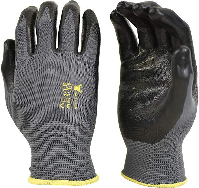g and f handyman gloves