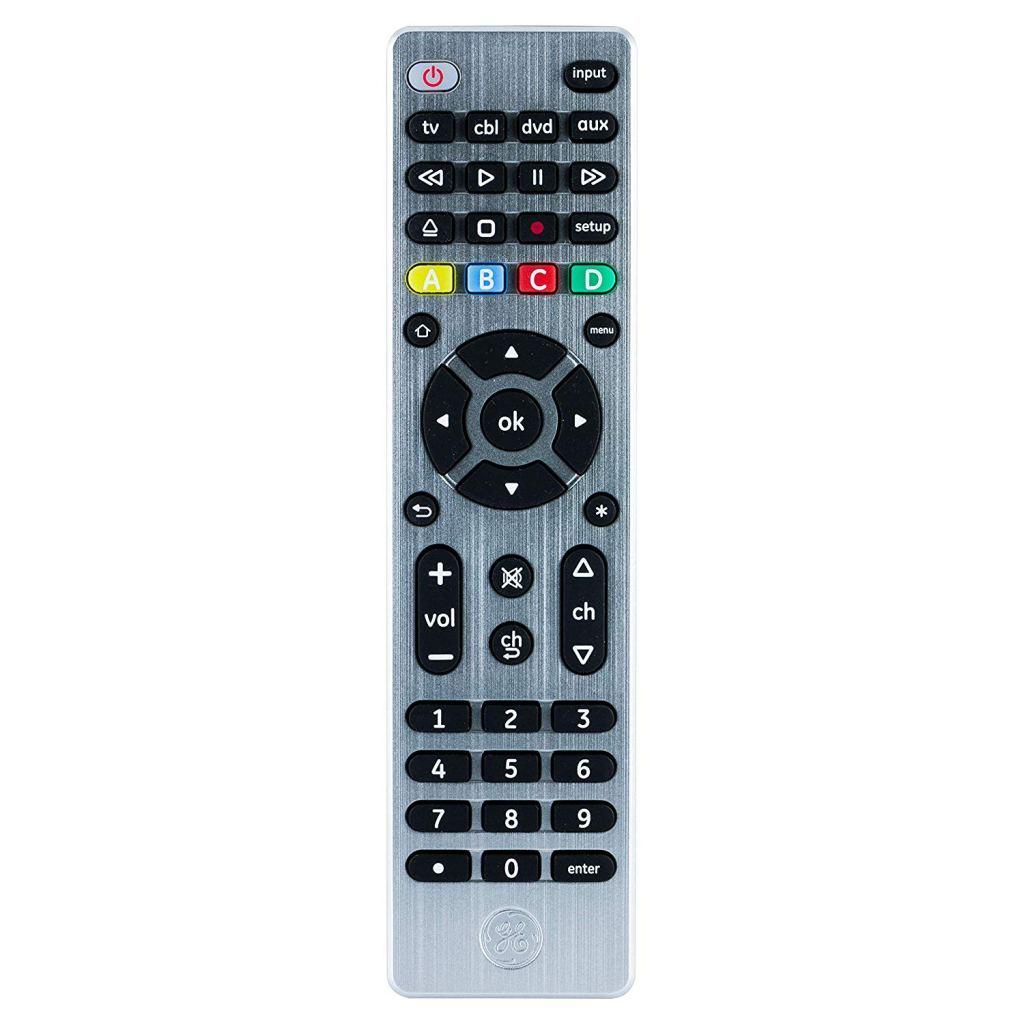 GE 33709 Universal Remote