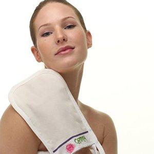 exfoliating gloves best loofah mitts badia