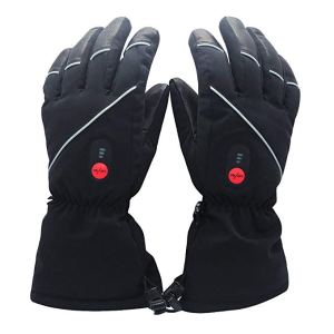 heated gloves savior rechargeable