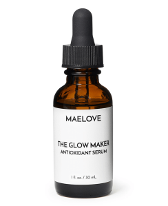 The Glow Maker Maelove