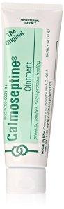 heat rash treatment calmoseptine