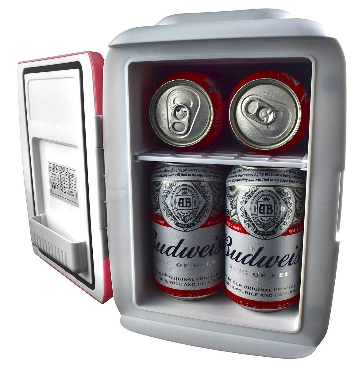 Car beverage cooler