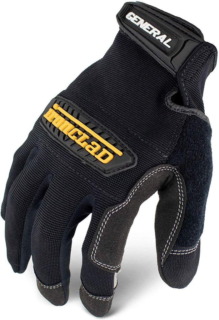 ironclad handyman gloves