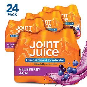 best joint supplement juice