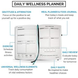 diet planners to lose weight wellness planner