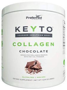keto protein powder preferred elements