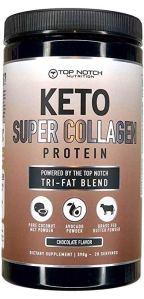 keto protein powder top notch