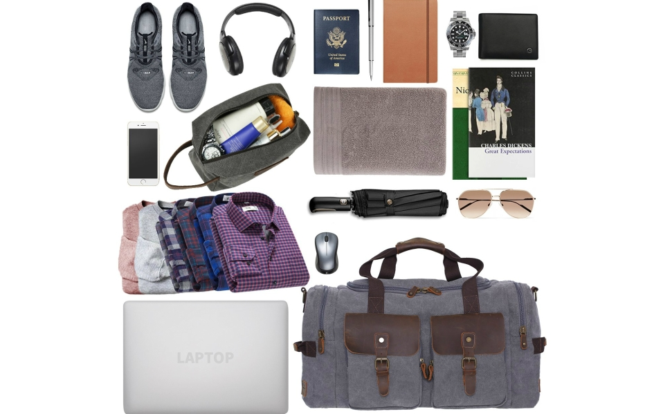 Best Travel Duffle Bags: How to