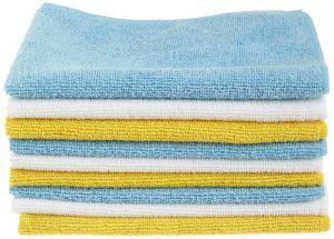 microfiber cloths for cleaning amazonbasics