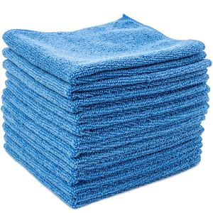 microfiber cloths for cleaning dry rite