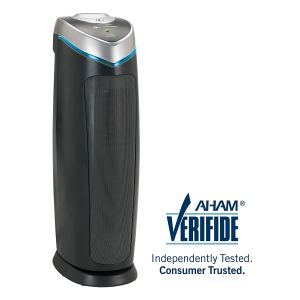 how to get rid of mold air purifier