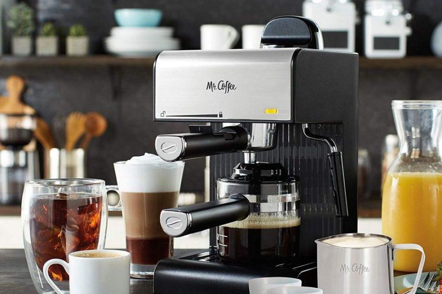Mr.-Coffee-BVMC-ECM180-Steam-Espresso-Machine-Amazon
