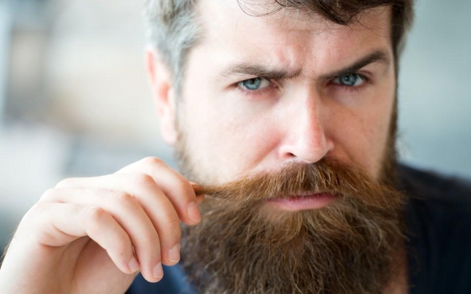 Wild Willies Mustache Wax