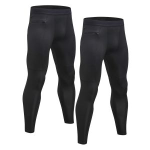 Niksa 2 Pack Men's Compression Pants