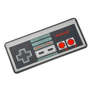 Nintendo-Controller-Floor-Mat