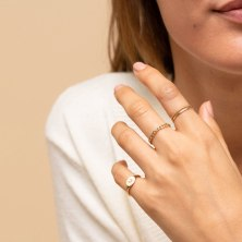 12 rings to give your lady if you're not actually trying to propose