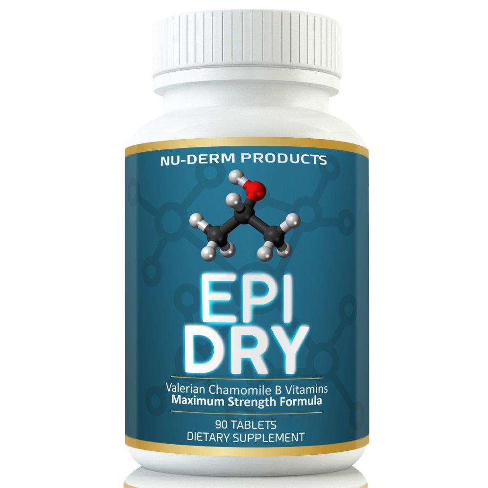 epi dry herbal antiperspirant