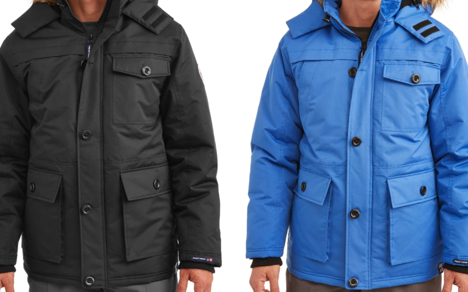 Best Affordable Winter Jackets Fur hood