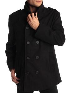 Pea-Coat