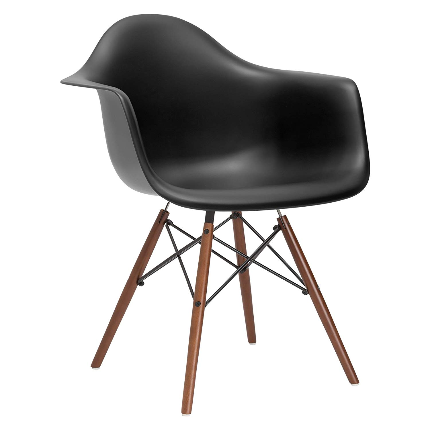 poly bark modern chair