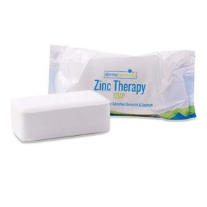 best soap for psoriasis zinc therapy