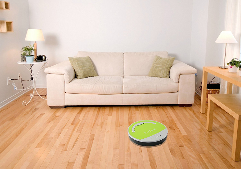 Pure-Clean-Automatic-Robot-Vacuum-Cleaner-by-Pyle-Amazon