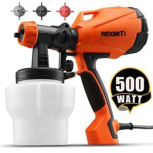 REXBETI-Ultimate-750-Paint-Sprayer-