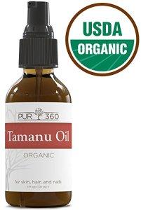pityriasis rosea treatment tamanu oil