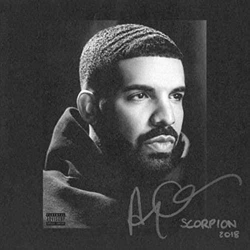 Scorpion Album