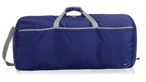 Blue Duffel Bag Large