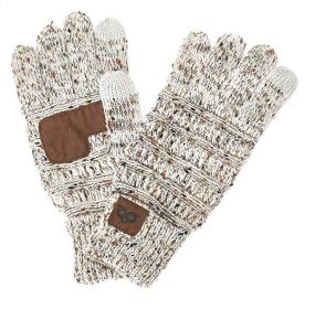 confetti oatmeal gloves