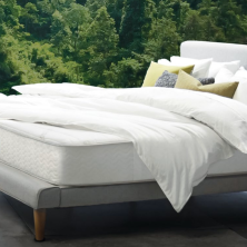 best latex mattress saatva