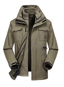 Mecastar men's jacket