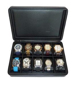 10 Watch Briefcase