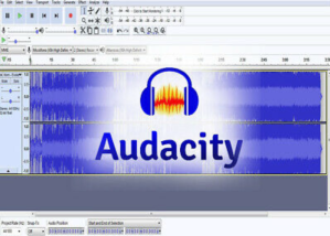Audacity Sound Editing