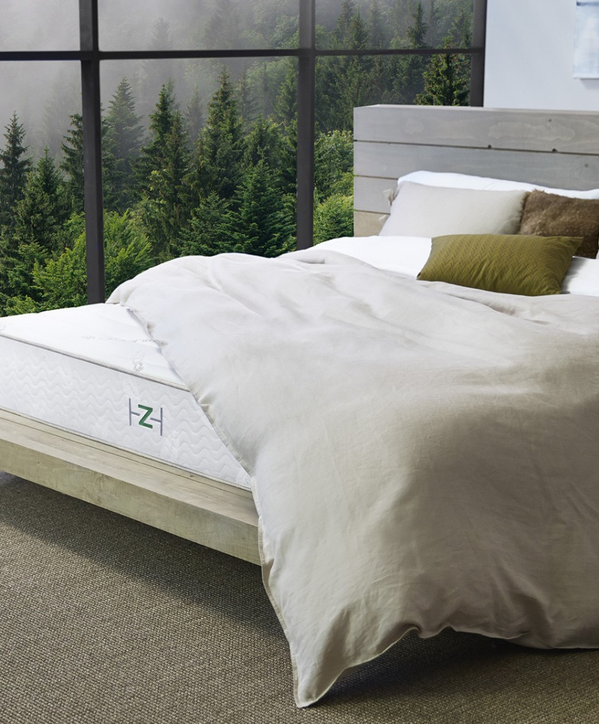 zenhaven saatva mattress review