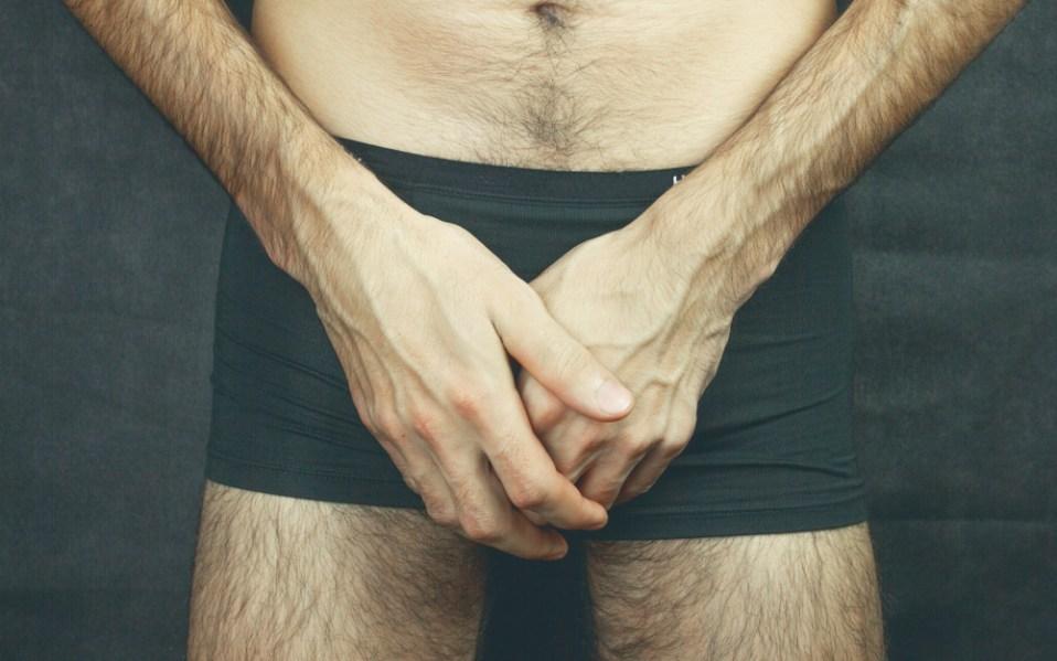 Best Men's Intimate Hygiene