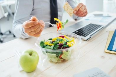 best salad tupperware